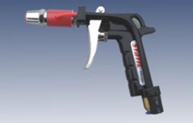 Ionizing Air Gun, Static Elimination Gun maker & producer, ESD Ionizing Air Gun factory & manufactu