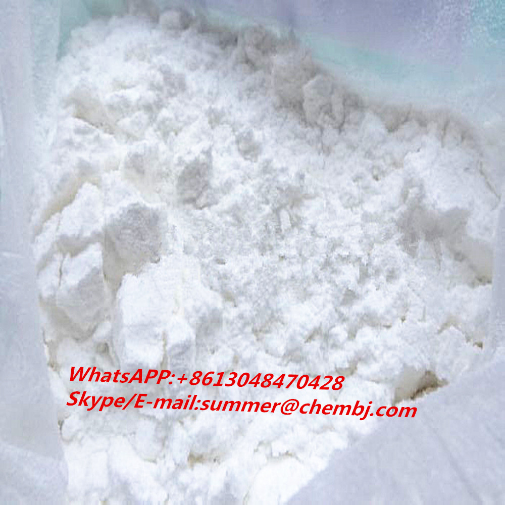 Anti Estrogen Steroid Toremifene Citrate CAS 89778-27-8 for Cancer Treatment