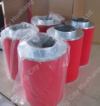 Air Filter for Activated Carbon Filter Cartridge