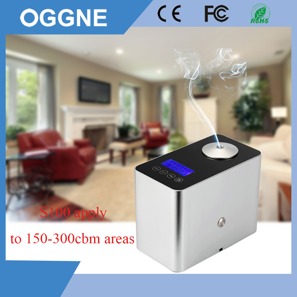 Activated Carbon Air Filter Eco-friendly 12V Cool Mist Maker, Fragrant Fog System, Aroma Machine