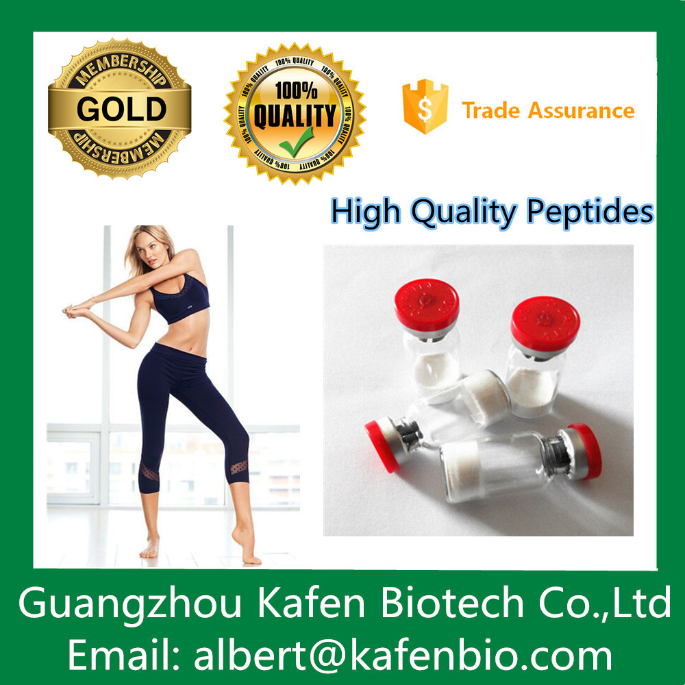 Best Manufacturer Peptides HGH Fragment 176-191 Body Care Weight Loss
