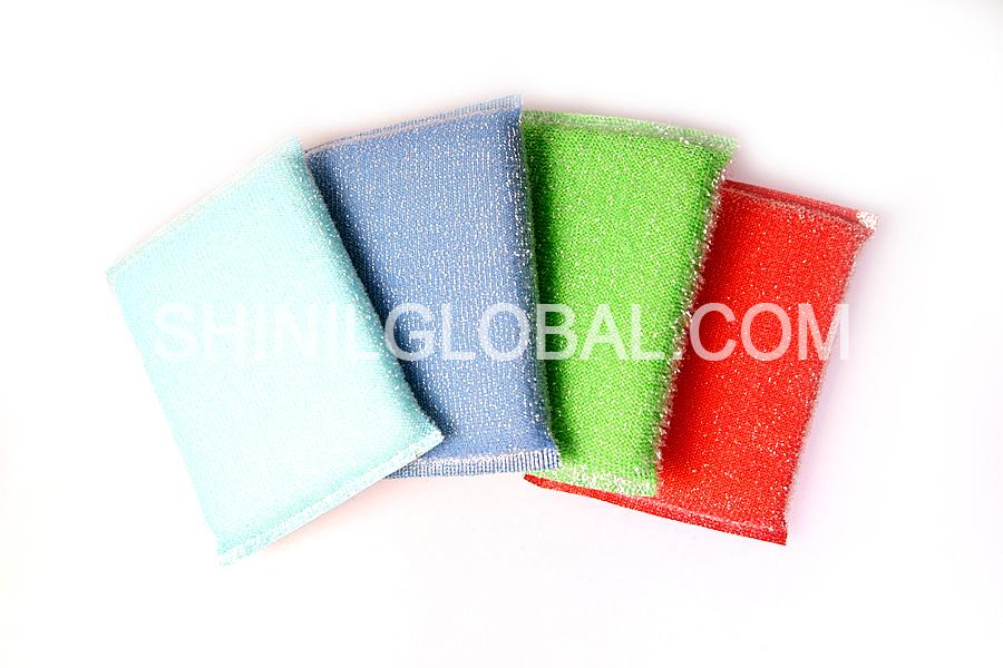 Sponge Scouring Pad Shinil Co Ltd Ecplaza Net