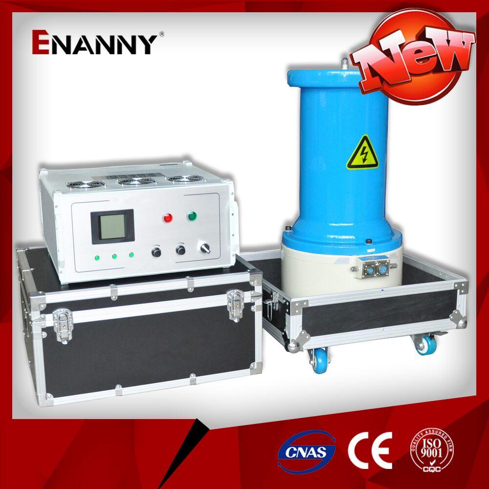 DBMZG-S DC high voltage zinc oxide arrester test kit
