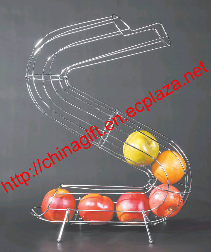 Stainless Steel Fruit Holder