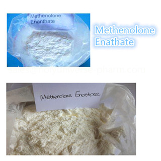 Primobolan enanthate CAS303-42-4 Depot for muscle building