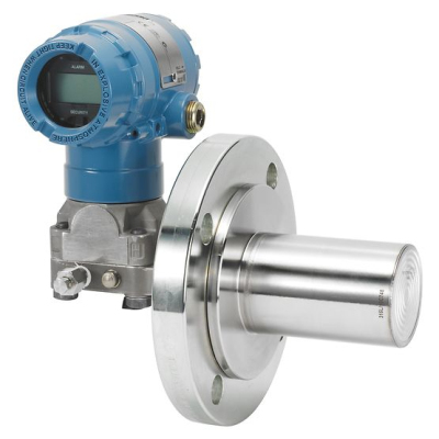 Rosemount 2051CFA Wireless Annubar? Flow Meter