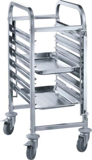 CARTS AND TROLLEYS, TRAY TROLLEY, CB-6GN 1/1
