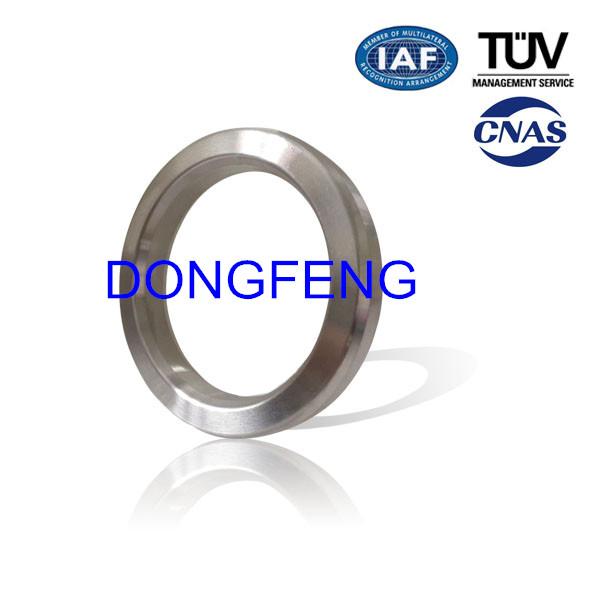 carbon steel oval ring gasket