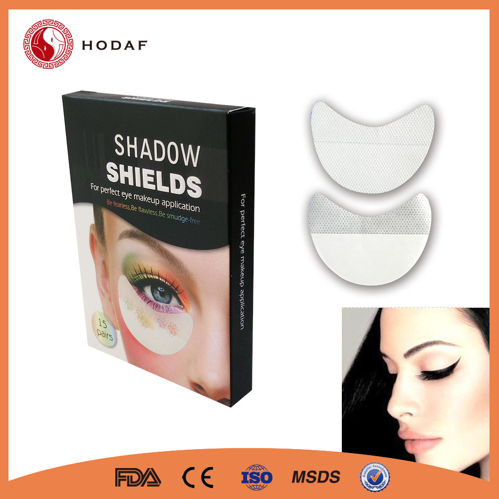 Hot Sale Best Eye Shadow Shields For Makeup Stickers