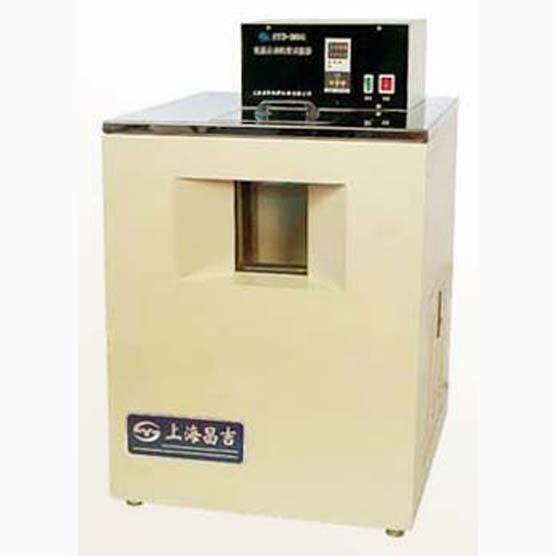 Shanghai changji syd-265c - 3 movement/reverse viscosity