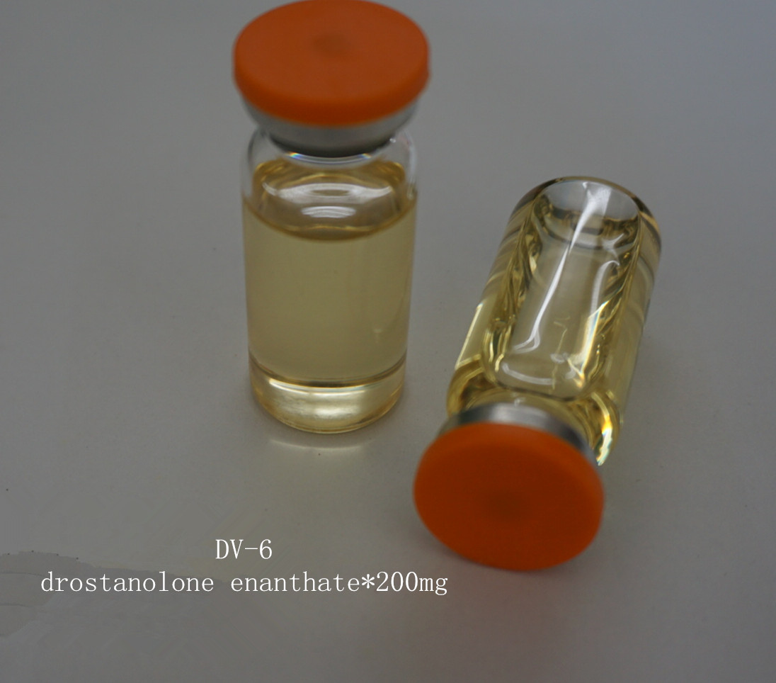 Drostanolone Enanthate Injection (200mg/Ml,10ml/Bottle)