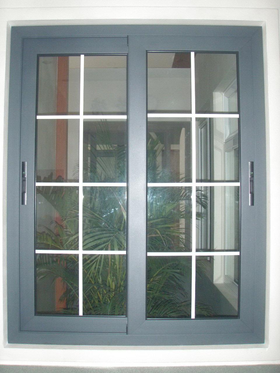 weather proof aluminium windows sliding window