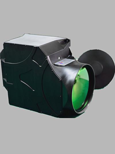 Long Range Surveillance IR Thermal Imaging Camera Continuous Zoom 80~800