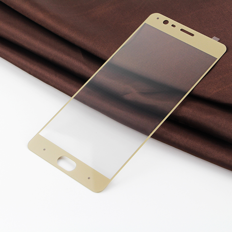 0.33mm 2.5D Full Cover Tempered Glass Screen Protector For Oneplus 3