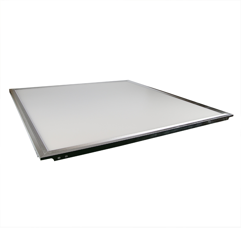 aluminum alloy ceiling led panel light 600x600 48w