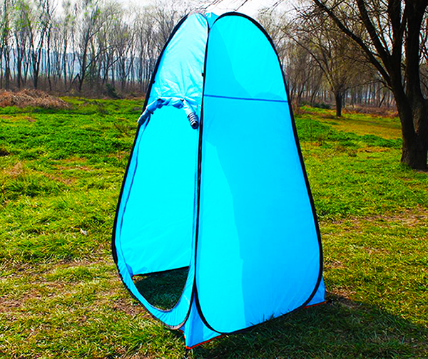 Changing Room Toilet Tent, shower tent