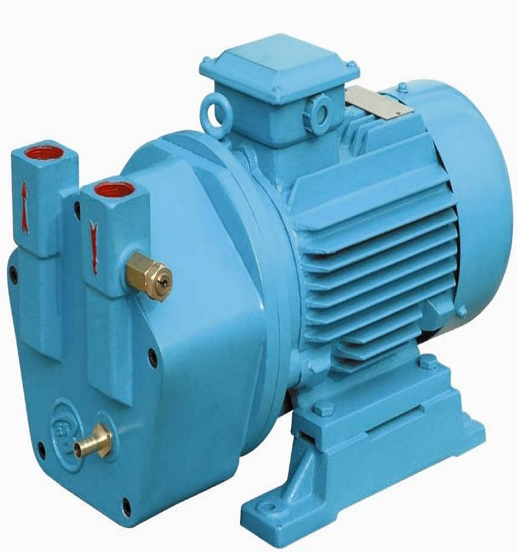 single stage water loop vacuum pump from China(medical air pump)