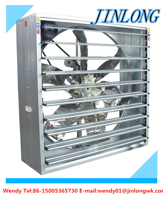 Centrifugal System Exhaust Fan