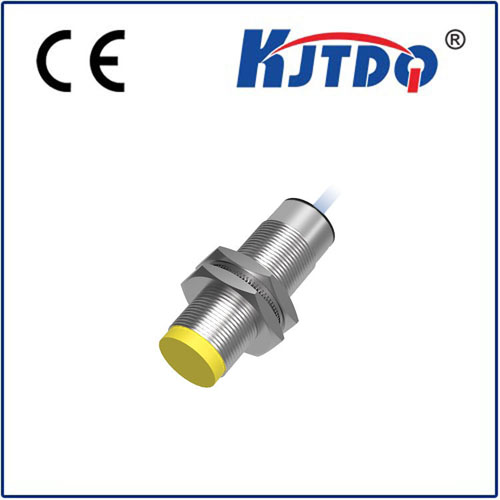 M18 High temperature inductive proximity sensor with high quality