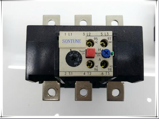 Sontune Trs2 Series (3UA) Thermal Relay