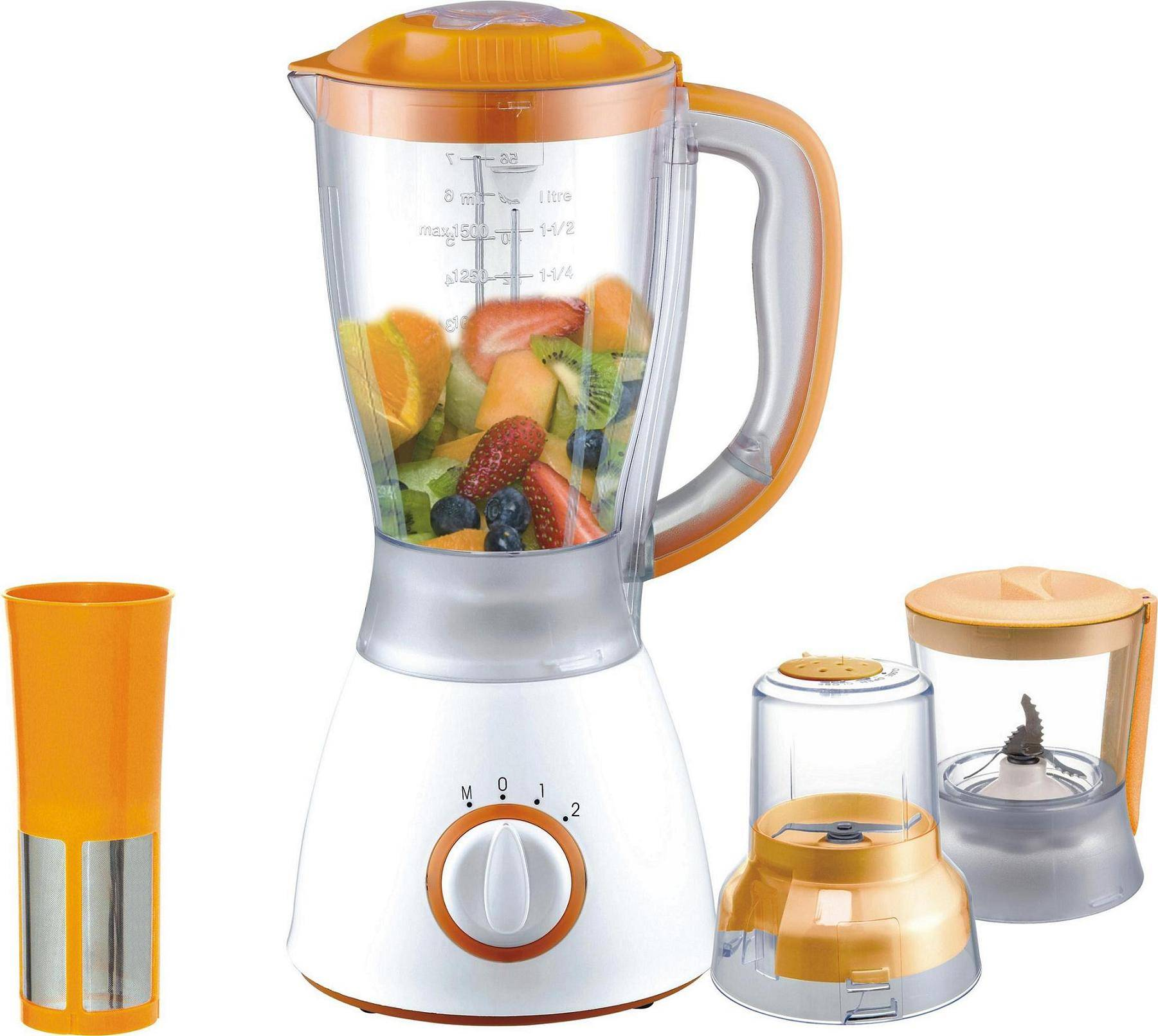 Heavy duty blender hm767 harumi blender bpa free 600w for What brand of blender is used on the chew