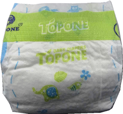 Give your baby a comfortable diaper, long-term Dry Diapers from TOPONE