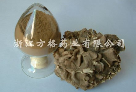 grifola frondosa extract
