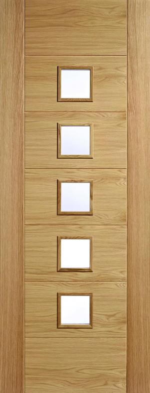 Fire Rating Wooden Door