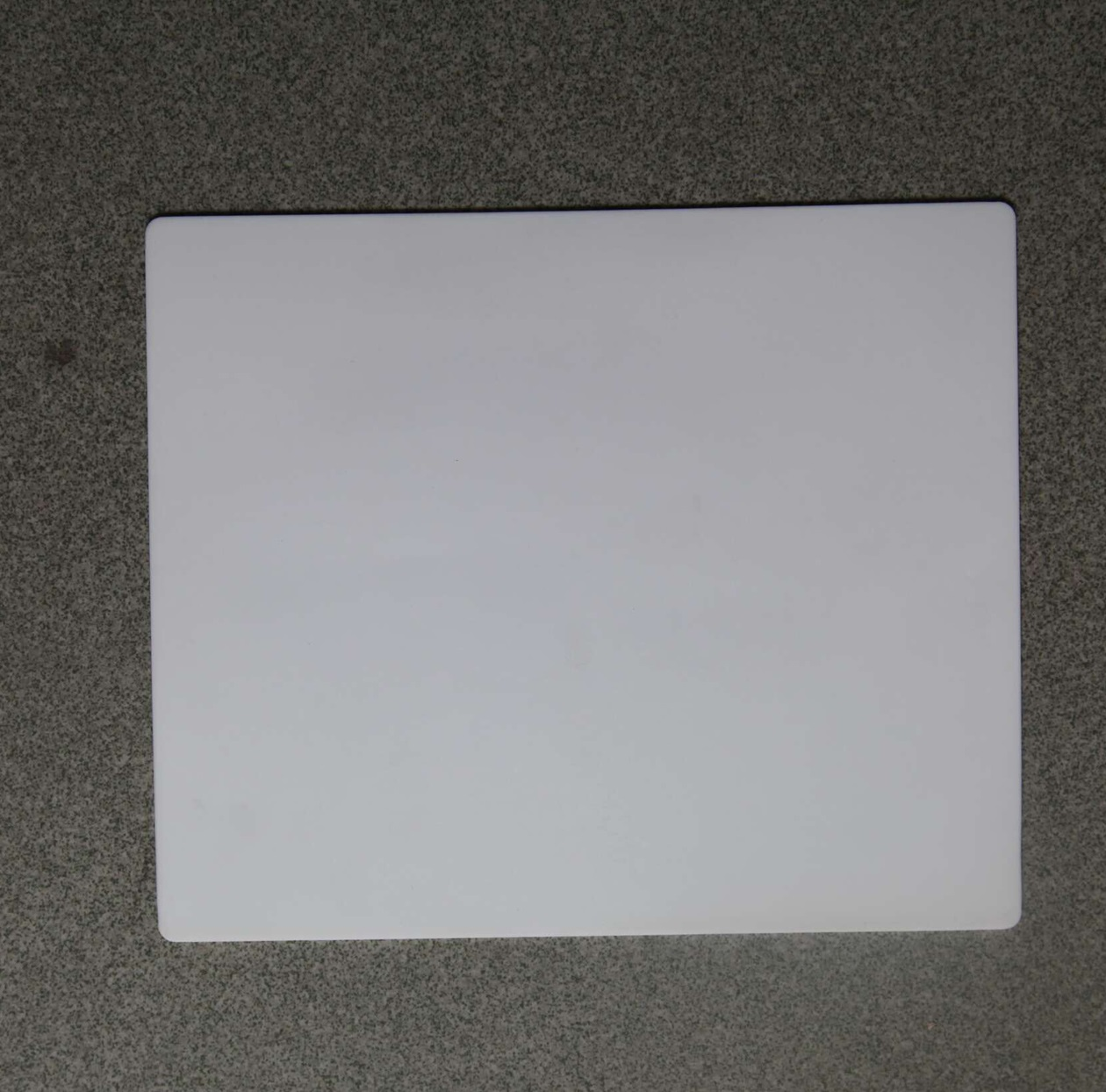 silicone rubber mouse pad, mouse mat with nano antibacterial coating