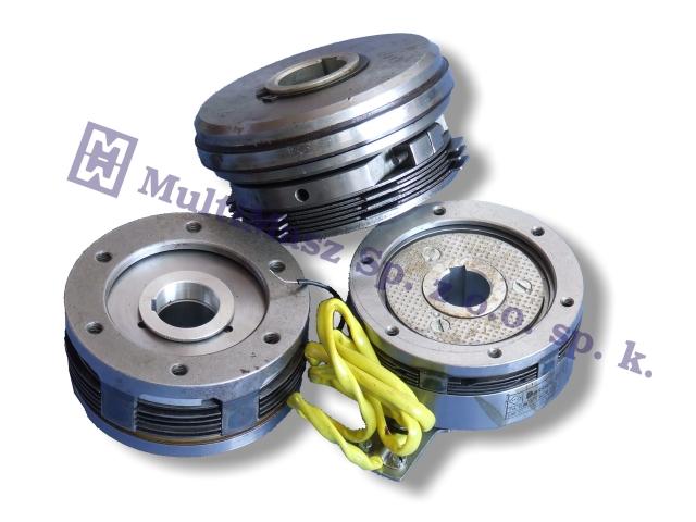 Electromagnetic multi-disc clutch Ema Dessau KLDO