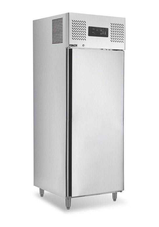 Commercial Upright Freezer Cabinet FMX-BCC363A