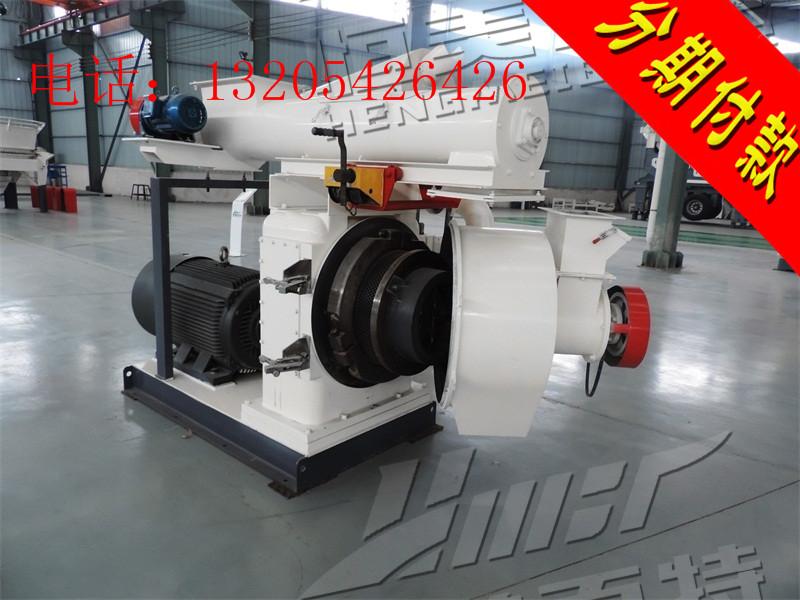 ZLG850 Centrifugal efficient pellet machine