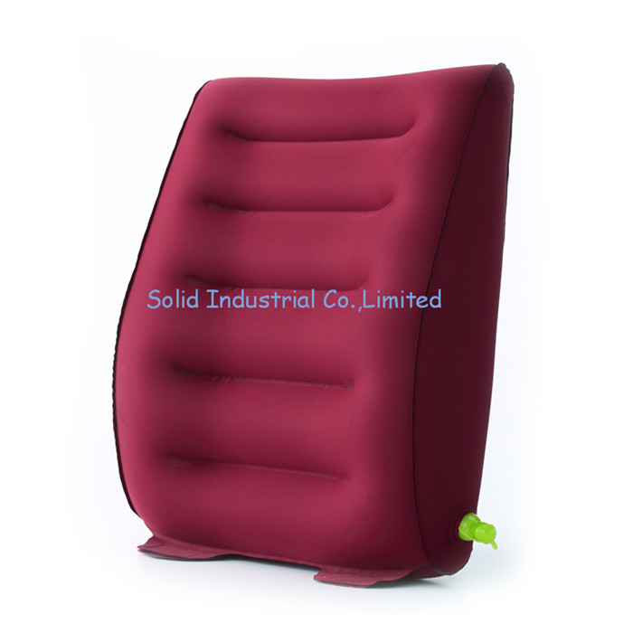 Inflatable Waist Cushion Protect Drivers