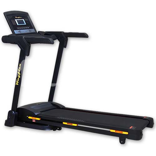 Motorized Treadmill MT452