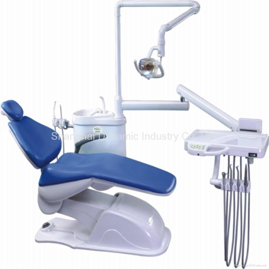 Dental chair du 3200 shanghai dynamic industry co ltd - Dental Chair Du 3200