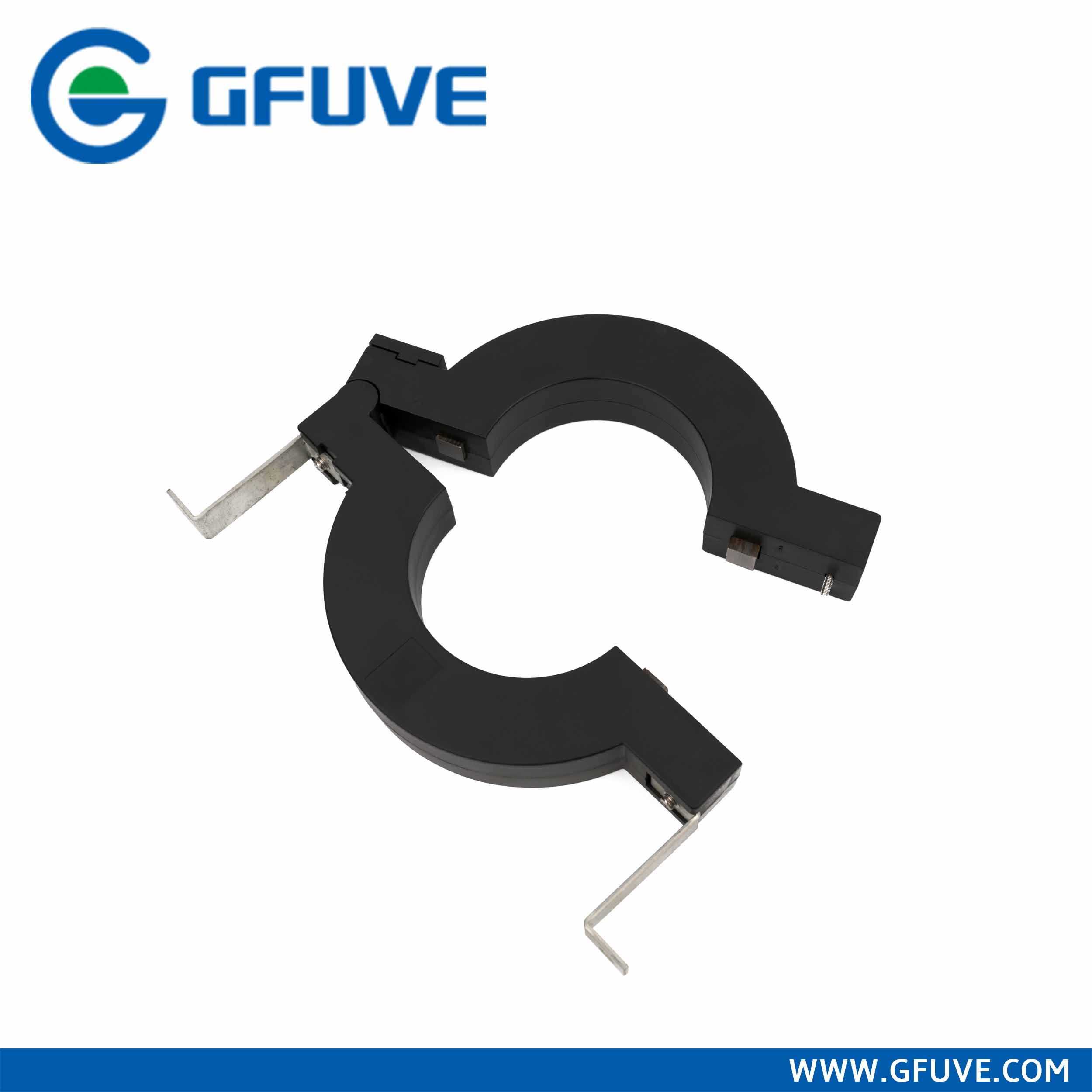 FU-80 Split Core Current Transformer Electronic Voltage Transformer Dry Type