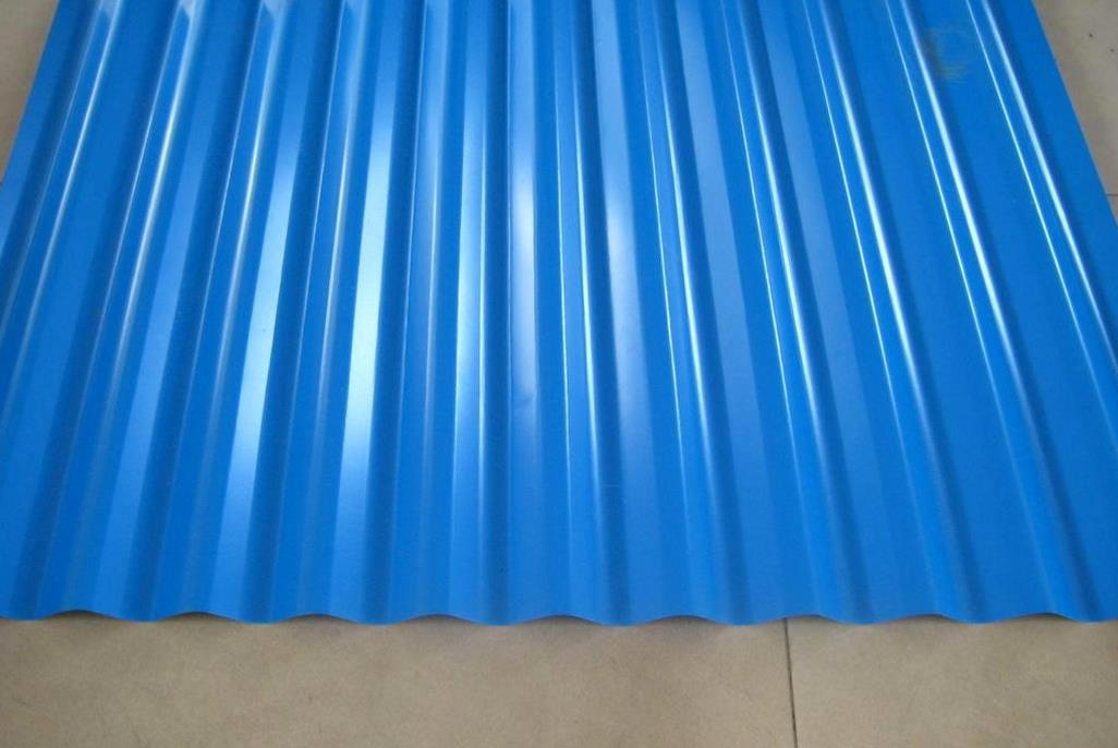 Prepainted Galvanized Color Coated Steel Coil Sheet PPGI PPGL Coil For Corrugated Metal Roofing Shee