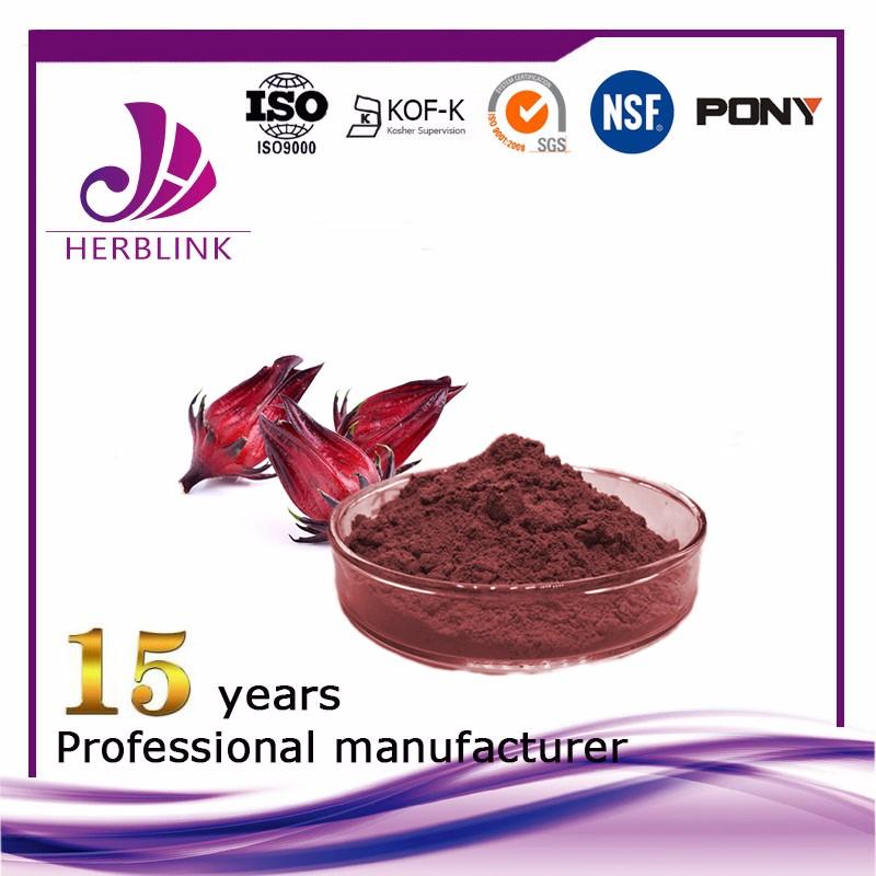 Roselle Powder Extract Medicine