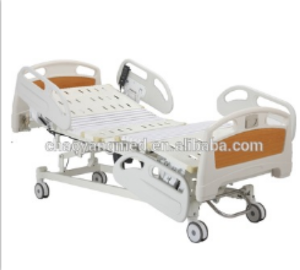 Five Funtions Electric Hospital Bed price CY-B200