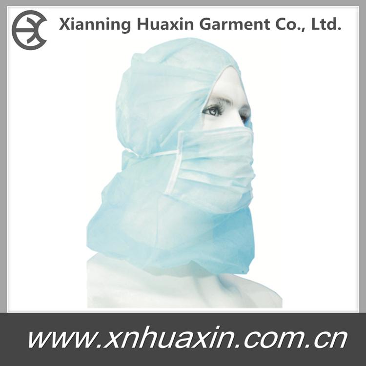 HXC-11/12:Astronaut Cap(with face mask)