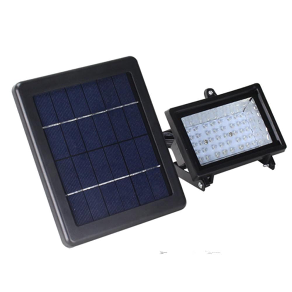 30 LED Outdoor solar garden lights outdoor lighting