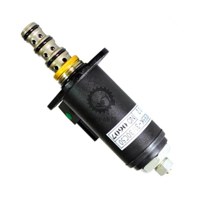 KDRDE5K-31/30C50-102 YN35V00041F1 Hydraulic Pump Solenoid Valve