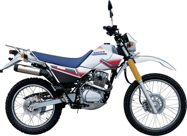 DIRT BIKE-DY150GY