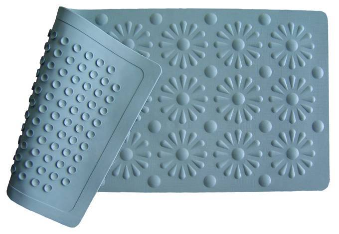 Ordinaire FR 827 Non Slip Shower Mats   Wisecure Corporation