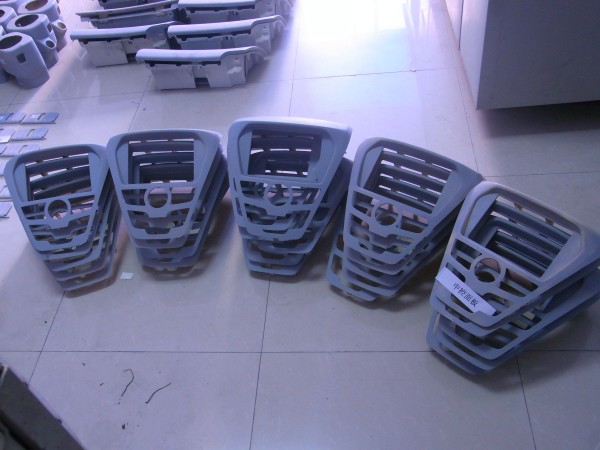 medical plastic product prototype service plastic injection mould making B-mode ultrasonography