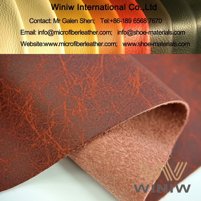 Best Quality Faux Leather for Sofa Upholstery