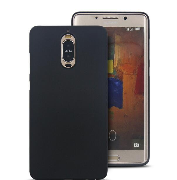 Cheap 0.35mm Matte Surface PP Case For Huawei Mate 9 Pro