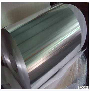 aluminum coil 1060 with good anodic oxdation effect