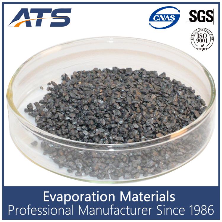 99.99% tantalum pentoxide Ta2O5 sinter granule