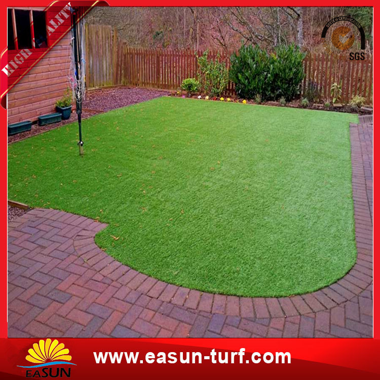 Wedding decoration artificial grass landscaping Synthetic Grass-Donut